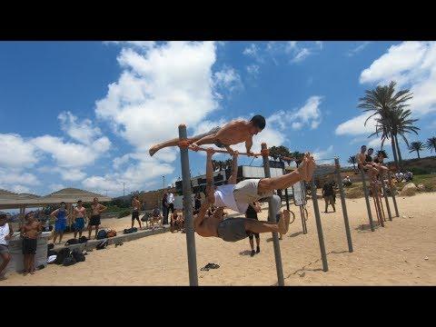 Haifa SW competition - SESH