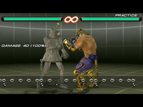 Can We Expect Any Anti Cheat System In Tekken 7 Tekken 7 General Discussions