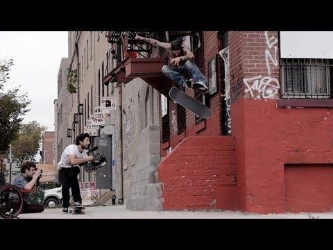 Brian Anderson's Slappy Seconds Part