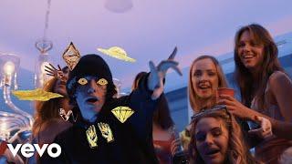 Musik-Video-Miniaturansicht zu Wide Awake Songtext von Lil Xan