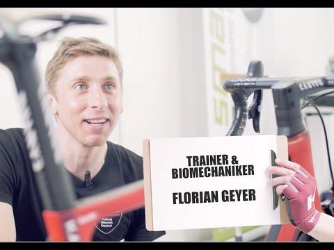"""Fragen rund ums Rennrad oder Rennradtraining? Antworten """"Weiss der Geyer"""""""
