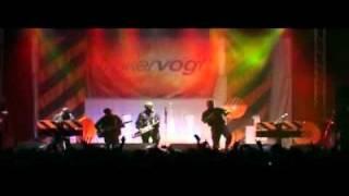 Funker Vogt - Words of Power (live) WGT 2004 Leipzig