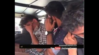Gunda Gang held in custody | Manorama News - Manorama News