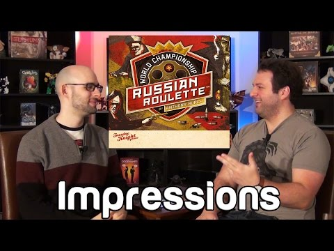 World Championship Russian Roulette Impressions | RFC Podcast