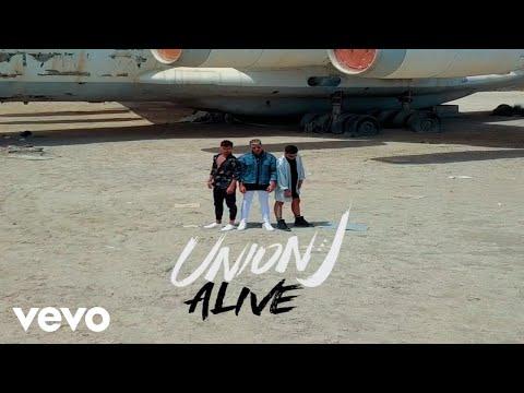 Union J Alive