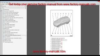 hubweb123: 2008 Audi A4 Owners Manual Pdf