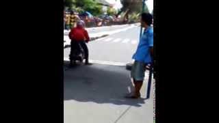 preview picture of video 'mahesa lembu RT nsr spd kebumen @purbalingga'