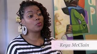 Keya's Group Life Coaching Session at SweetArt in St. Louis, MO