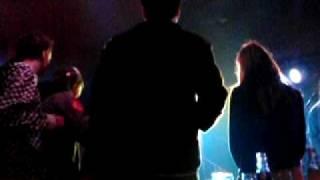 Video Močový Khameni - Live Ústí n.L., Circus 2010