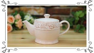 Ceramic Teapots Wholesale-Watzin