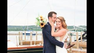 Julia + Mark | Highlights Reel | Sommerset Pointe Yacht Club