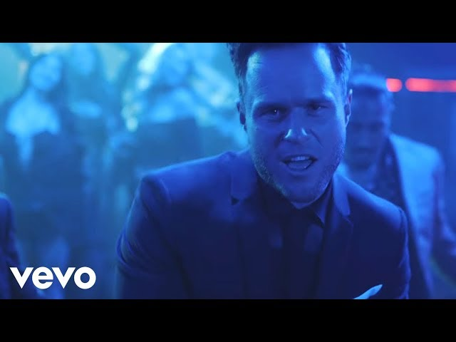 Moves  (feat. Snoop Dogg) - Olly Murs