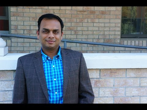 Meet our Co-Founder and CTO Mayank Agrawal - Testimonial for NJ Web Design company