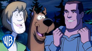 Scooby-Doo! WrestleMania Mystery | John Cena Rescues the Gang! | WB Kids
