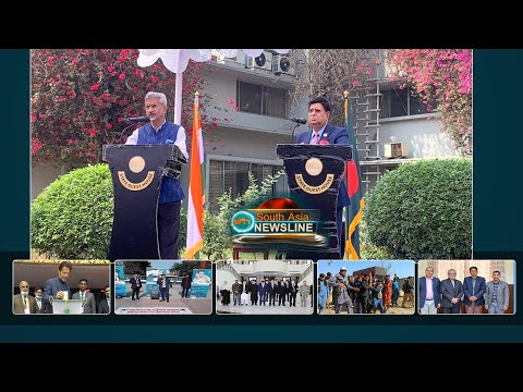 India's foreign minister in Bangladesh to prepare ground for PM Modi's visit