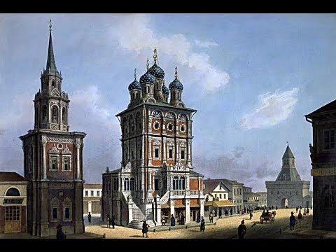Храм 40 мучеников севастийских в москве