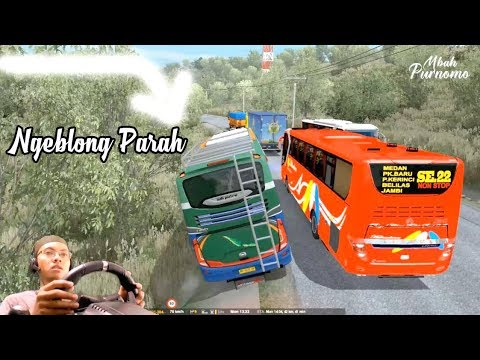 🥇 Euro Truck Simulator 2 Apk Android || Free Download