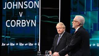 Johnson has 'nailed' Corbyn on Brexit