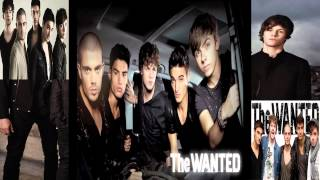The Wanted - Let's Get Ugly