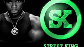 "50 Cent - ""Street King Energy Track #7"""
