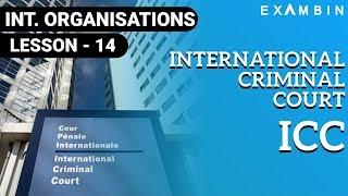 International Criminal Court - ICC
