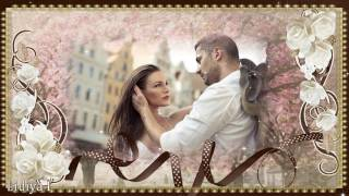 Париж   Весна   Любовь   # Paris    Spring   Love# Free Proshow Producer