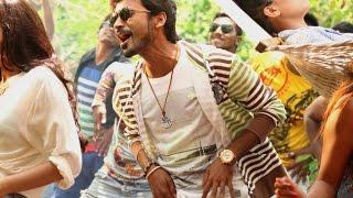 Anegan - Official Teaser | Dhanush | Harris Jayaraj | K V Anand