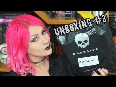 Unboxing #3 Os Condenados