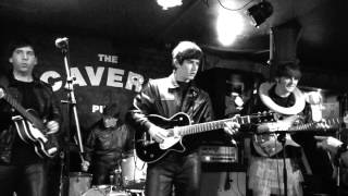 Them Beatles: Ooh! My Soul (Beatle Week 2014)