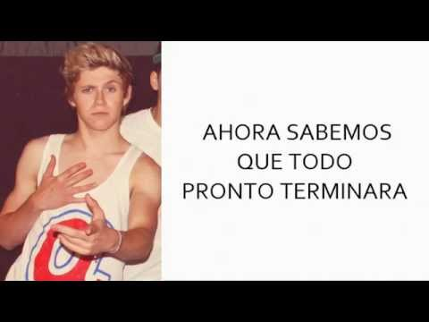 One Direction - Summer Love Subtitulado En Español Mp3
