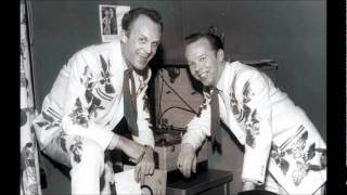 Louvin Brothers - There Is No Easy Way