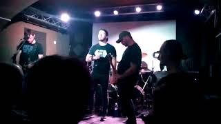 Video MAWATAKI - Live @ Třebíč ,  Béčko 18.1.2020