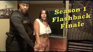 Bounty Hunter D - Season 1 Flashback Finale
