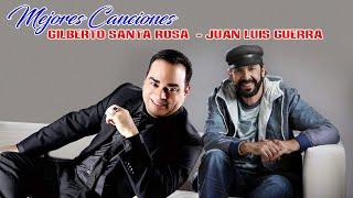 Gilberto Santa Rosa , Juan Luis Guerra EXITOS - VIEJITAS SALSA ROMANTICA sus mejores canciones