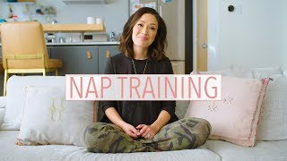 Nap Training Tips: How I Got My Baby to Sleep During The Day | Susan Yara