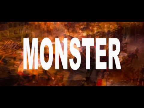 MONSTER - Vocaloid Original Song