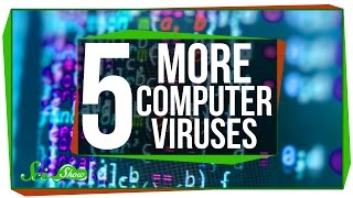 5 More Computer Viruses You Really Don