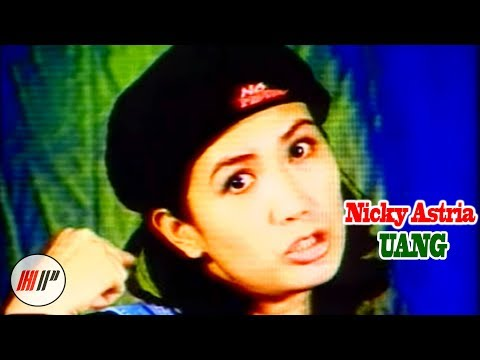 NICKY ASTRIA - UANG - OFFICIAL VERSION