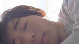 高橋一生色気ある寝顔にドキッ思わず添い寝したくなる…「キリン生茶」新CMに出演YT動画倶楽部