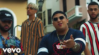 Egoista - Carlitos Rossy feat. Alex Rose, Rauw Alejandro & Lyanno (Video)