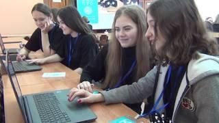 Белгород. Делимся опытом: профильная смена Кампуса молодёжных инноваций «Погружение в IT миры»