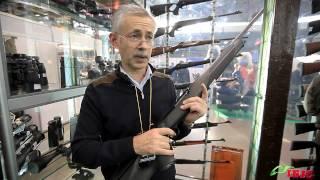 Оружие для охоты и рыбалки спб