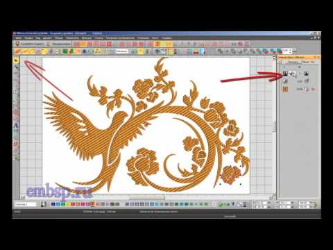 Wilcom embroidery bangla tutorial 2017 (part-8) - Youtube Download