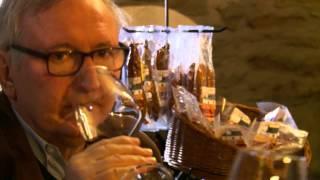 preview picture of video 'Schlossweine Neuenbürg, Wein aus Portugal, Vinho verde und mehr.'