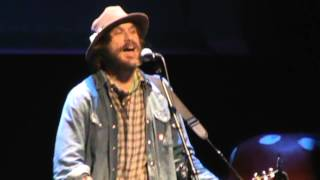 "Todd Snider - ""All Right Guy"" Live Columbus Ohio 3-12-13"