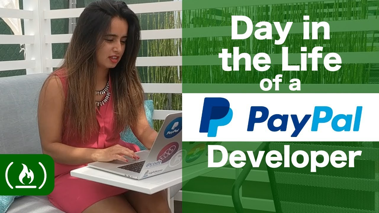 Day in the life of a PayPal software engineer