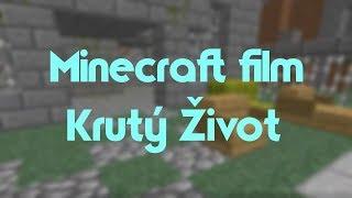Minecraft Film - Krutý Život