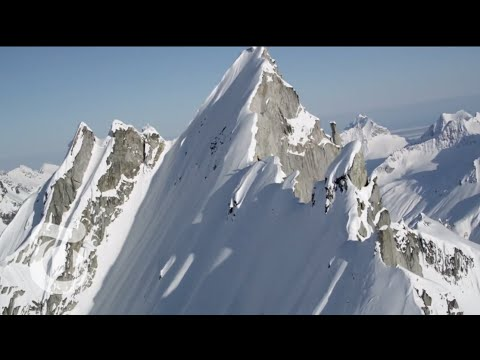 Skiers Tame Alaskas Magic Kingdom - Extreme Skiing Video | The New York Times