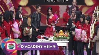 Download Video SURPRISEE!!! Rara Tak Kuasa Bendung Air Mata Menerima Kejutan Ulang Tahun dari Ralova!! | DA Asia 4 MP3 3GP MP4