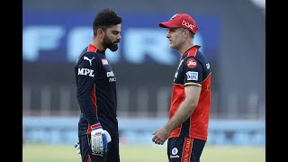 IPL 2021 - RCB Will Learn From Mistakes, Bounce Back Vs KKR: Simon Katich